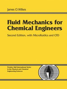 Solution Manual (Complete Download) for   Fluid Mechanics for Chemical Engineers with Microfluidics and CFD