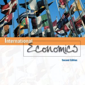 Test Bank (Complete Download) for   International Economics