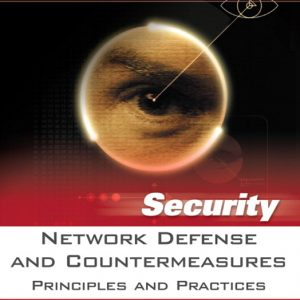 Test Bank (Complete Download) for   Network Defense and Countermeasures: Principles and Practices