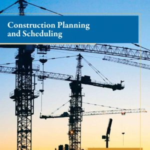 Solution Manual (Complete Download) for   Construction Planning and Scheduling