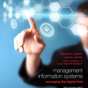 Test Bank (Complete Download) for   Management Information Systems: Managing the Digital Firm
