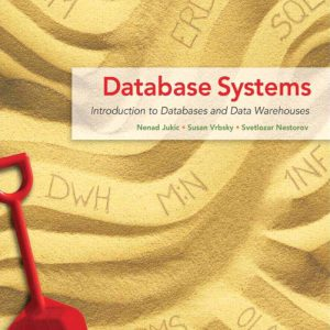 Test Bank (Complete Download) for   Database Systems: Introduction to Databases and Data Warehouses