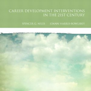 Test Bank (Complete Download) for   Career Development Interventions in the 21st Century