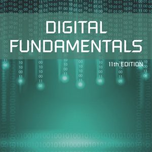Solution Manual (Complete Download) for   Digital Fundamentals