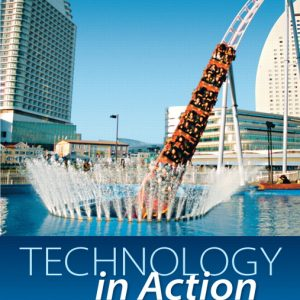Test Bank (Complete Download) for   Technology In Action Complete