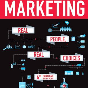 Test Bank (Complete Download) for   Marketing: Real People