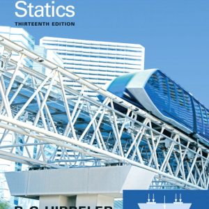 Solution Manual (Complete Download) for   Engineering Mechanics: Statics