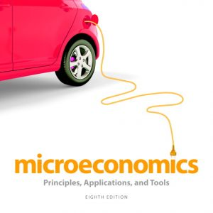 Test Bank (Complete Download) for   Microeconomics: Principles