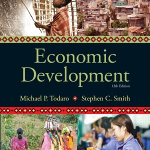 Solution Manual (Complete Download) for   Economic Development