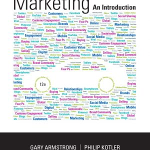 Solution Manual (Complete Download) for   Marketing: An Introduction