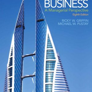Test Bank (Complete Download) for   International Business: A Managerial Perspective