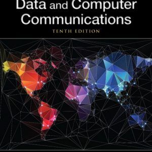 Test Bank (Complete Download) for   Data and Computer Communications