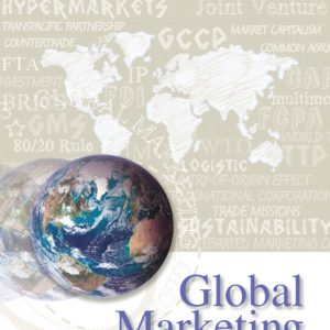 Test Bank (Complete Download) for   Global Marketing