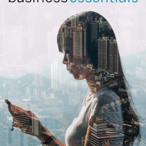 Solution Manual (Complete Download) for   Business Essentials