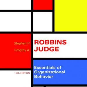Solution Manual (Complete Download) for   Essentials of Organizational Behavior
