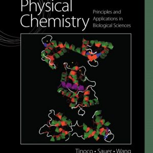 Solution Manual (Complete Download) for   Physical Chemistry: Principles and Applications in Biological Sciences