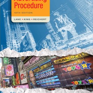 Test Bank (Complete Download) for   Kleppner's Advertising Procedure