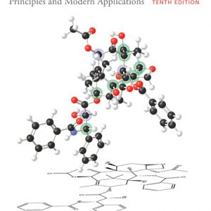 Solution Manual (Complete Download) for   General Chemistry: Principles and Modern Applications