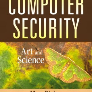 Solution Manual (Complete Download) for   Computer Security: Art and Science
