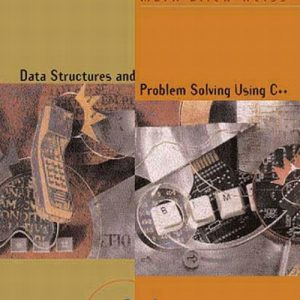 Solution Manual (Complete Download) for   Data Structures and Problem Solving Using C++