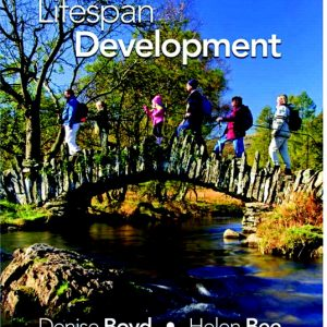Test Bank (Complete Download) for   Lifespan Development