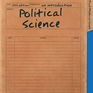 Test Bank (Complete Download) for   Political Science: An Introduction