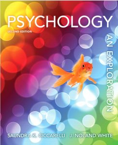 Solution Manual (Complete Download) for   Psychology: An Exploration