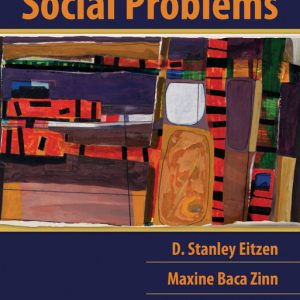 Solution Manual (Complete Download) for   Social Problems