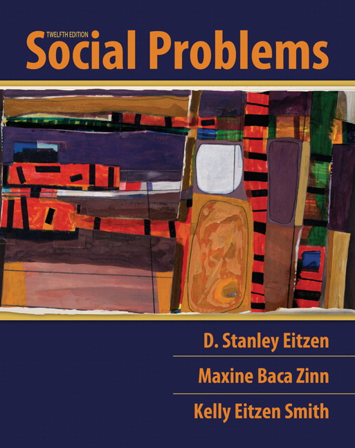 Test Bank (Complete Download) for   Social Problems
