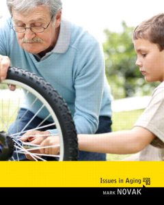 Test Bank (Complete Download) for   Issues in Aging