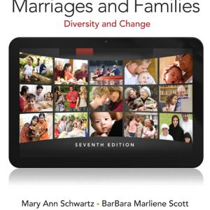 Test Bank (Complete Download) for   Marriages and Families