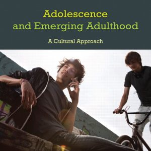 Test Bank (Complete Download) for   Adolescence and Emerging Adulthood