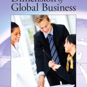 Test Bank (Complete Download) for   The Cultural Dimension of Global Business