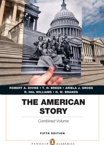 Solution Manual (Complete Download) for   American Story
