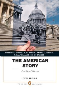 Test Bank (Complete Download) for   American Story