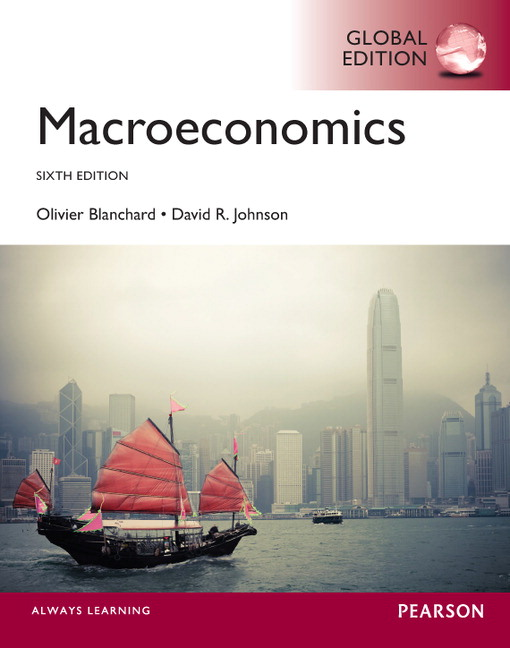 Solution Manual (Complete Download) for   Blanchard: Macroeconomics Global Edition