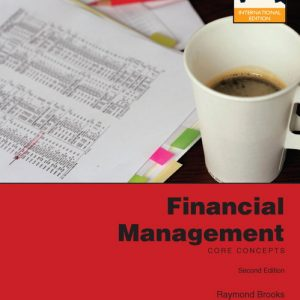 Test Bank (Complete Download) for   Financial Management: International Edition