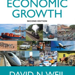 Solution Manual (Complete Download) for   Economic Growth
