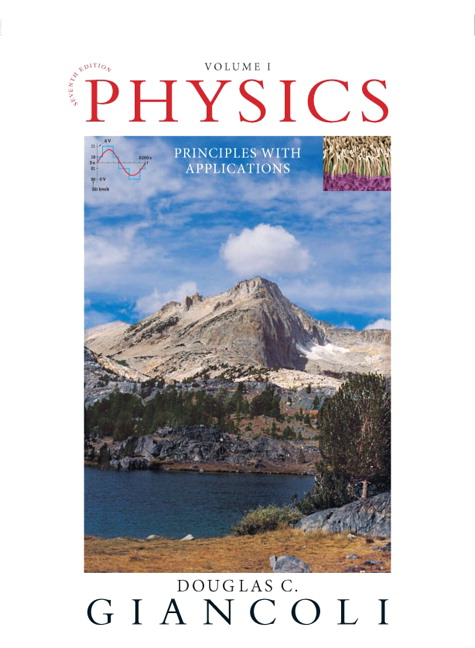 Solution Manual (Complete Download) for   Physics: Principles with Applications