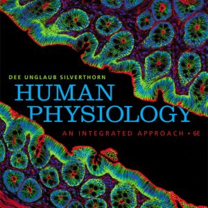 Test Bank (Complete Download) for   Human Physiology: An Integrated Approach