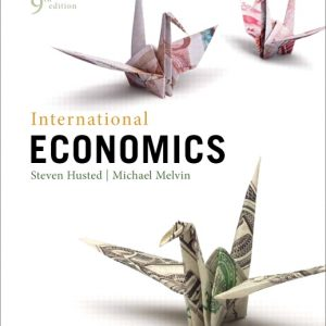 Solution Manual (Complete Download) for   International Economics