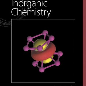 Solution Manual (Complete Download) for   Inorganic Chemistry