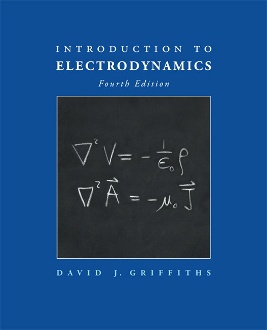 Solution Manual (Complete Download) for   Introduction to Electrodynamics