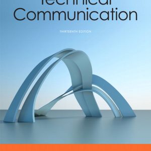 Test Bank (Complete Download) for   Technical Communication