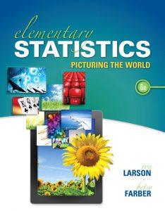 Solution Manual (Complete Download) for   Elementary Statistics: Picturing the World