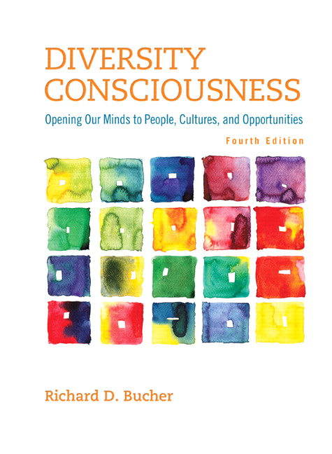 Test Bank (Complete Download) for   Diversity Consciousness: Opening Our Minds to People