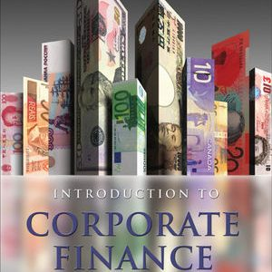 Test Bank (Complete Download) for   Introduction to Corporate Finance