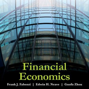 Solution Manual (Complete Download) for   Financial Economics
