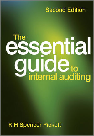 Test Bank (Complete Download) for   The Essential Guide to Internal Auditing