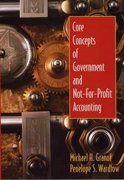Test Bank (Complete Download) for   Core Concepts of Government and Not-for-Profit Accounting